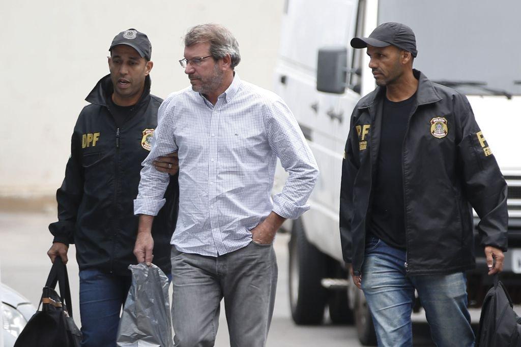 Dono de banco no Panamá paga R$ 90,6 mi de fiança e deixa a prisão