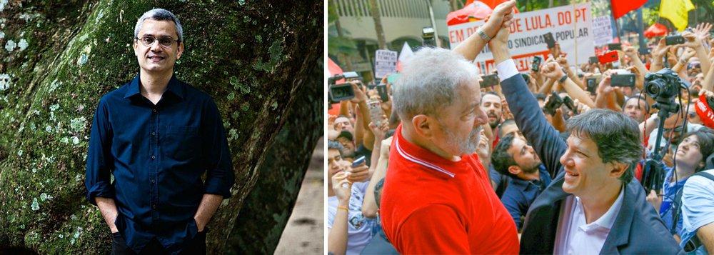 Mário Magalhães: caminho para derrotar Bolsonaro é óbvio