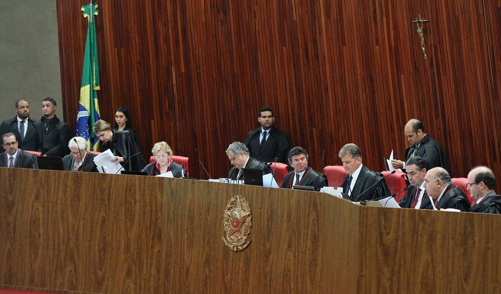Eleições 2018: TSE aprova tropas federais para o Piauí e mais três estados