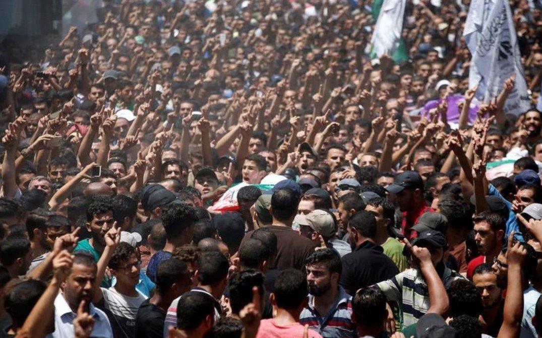 """Hamas: conversas indiretas com Israel sobre trégua em Gaza estão """"avançadas"""""""