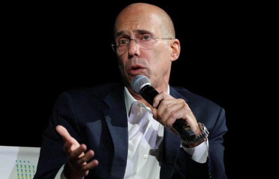 Startup de Katzenberg, ex-Disney, capta US$1 bi para produção de séries para celular