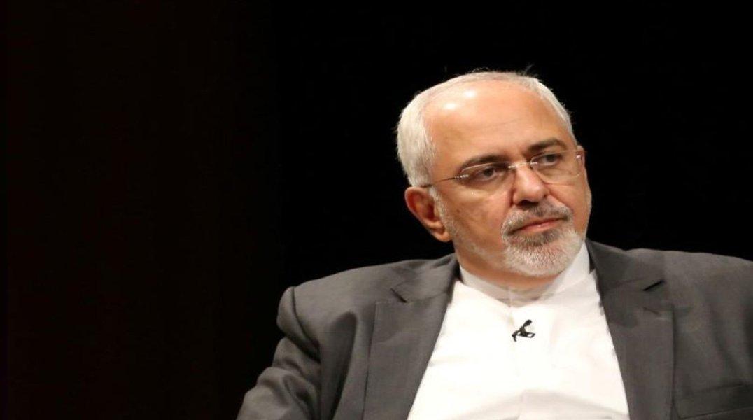 EUA não conseguirão interromper exportações de petróleo do Irã, diz chanceler