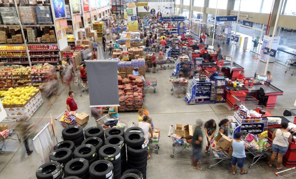 IPCA, a inflação oficial, sobe 0,33% em julho