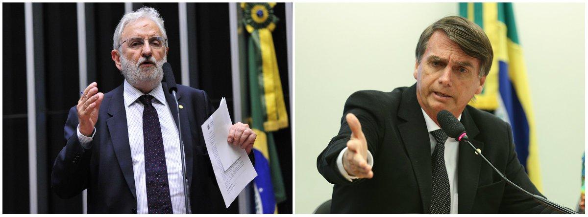 Valente: Bolsonaro perdeu o apoio de todos os educadores do País