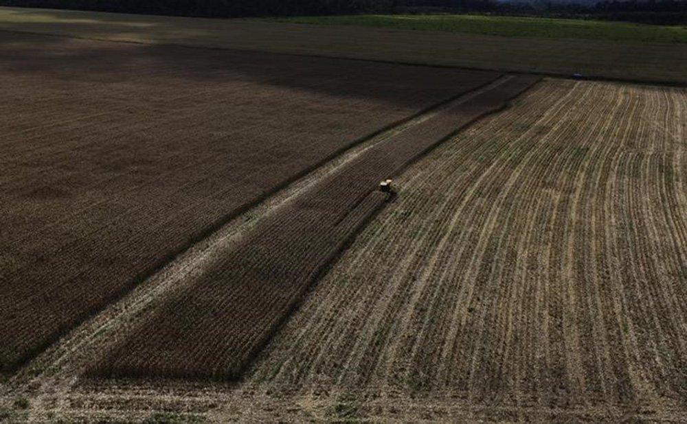 Um país agrário sem gente no campo?