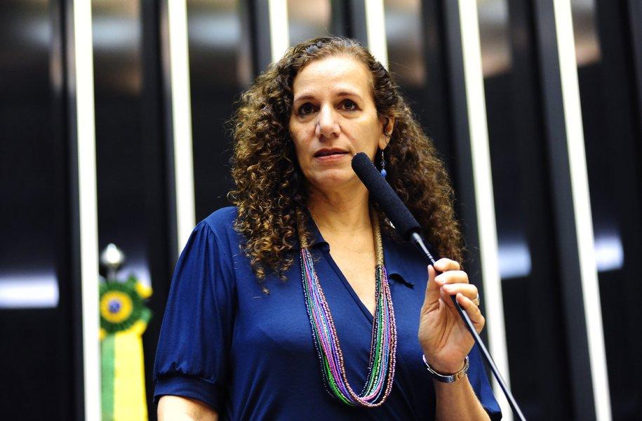 Jandira: Lei Maria da Penha é marco histórico