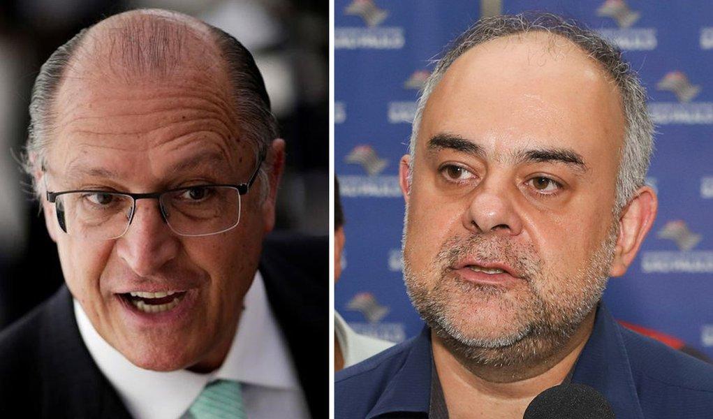 Defesa de Laurence Lourenço desmente delação contra Alckmin