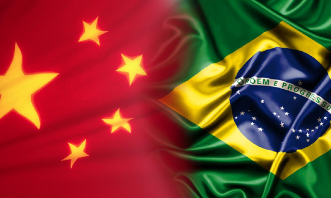 """""""O progresso da China é incomum"""", diz presidente da Associação de Amizade Brasil-China"""