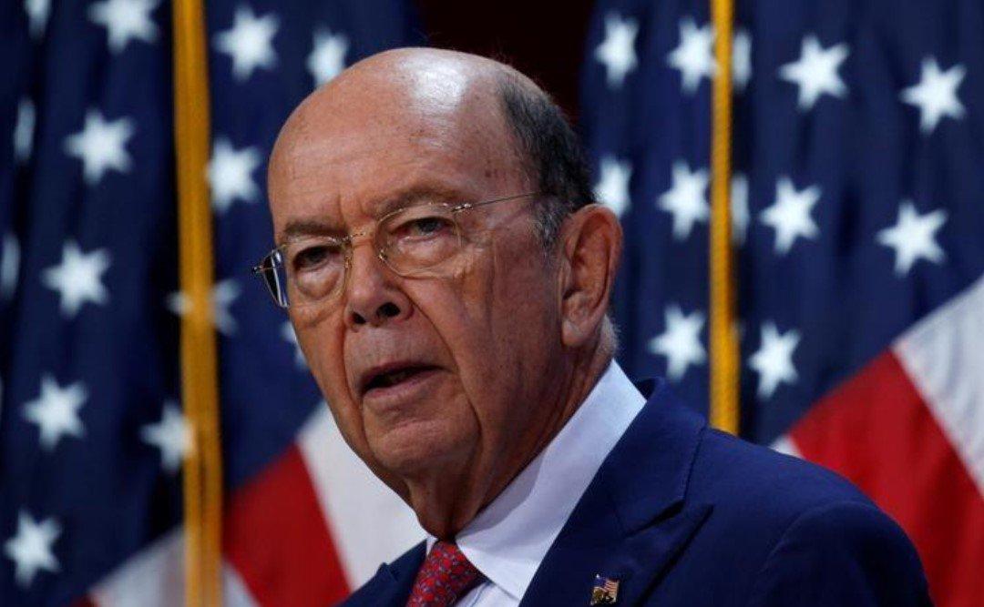Secretário de Comércio dos EUA é acusado de desviar US$ 120 mi de sócios