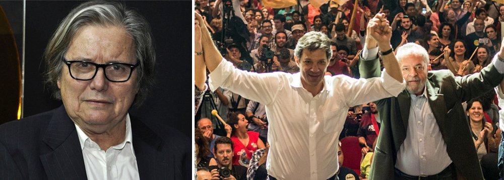 PML: PT está unido e tem poder para ser o polo da esquerda na eleição