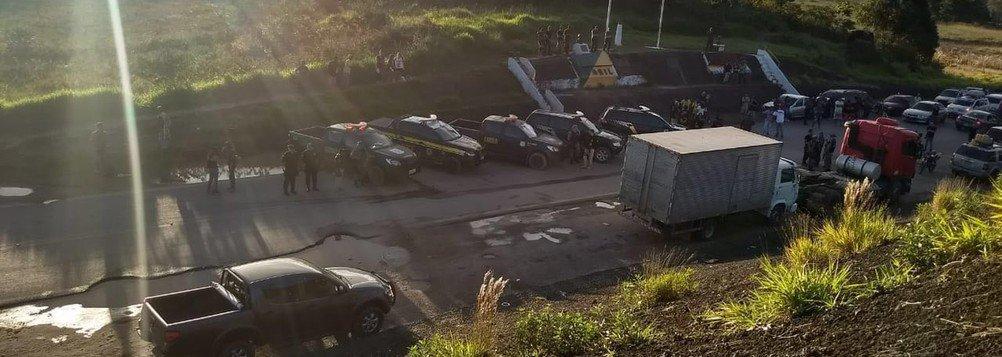 ONU elogia reabertura de fronteiras no Brasil