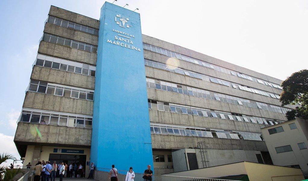 Com verba pública, OSS paga até R$ 32 mil para administrador de hospital em SP