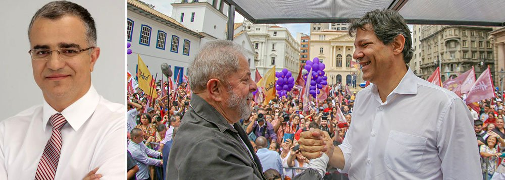 Kennedy Alencar: articulações de Lula devem levar PT ao 2º turno