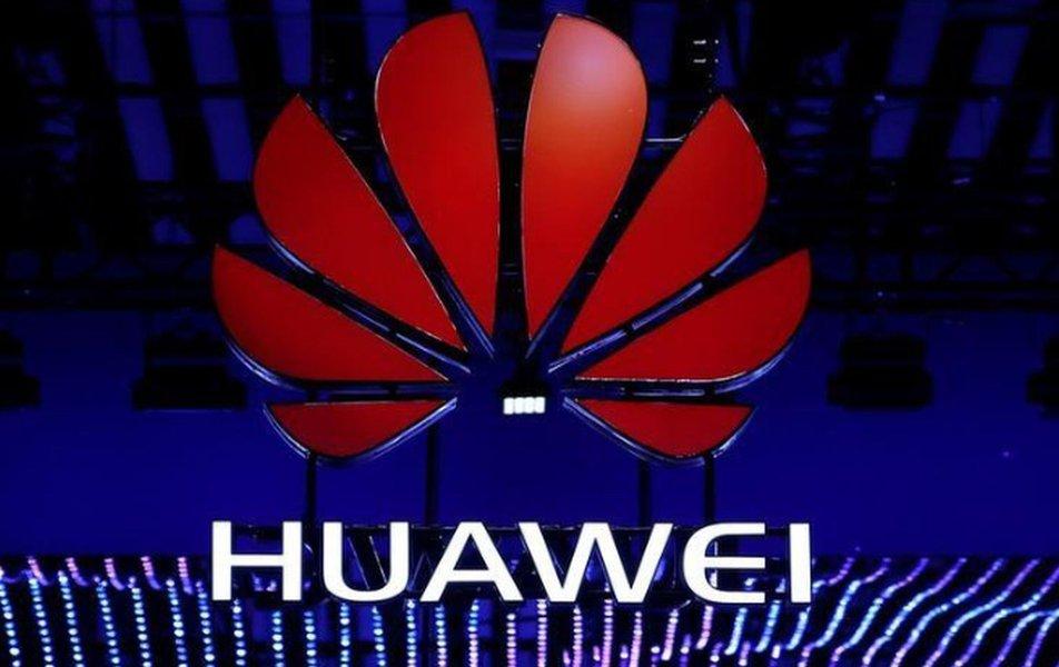 Huawei está no foco dos britânicos por uso de software de empresa norte-americana