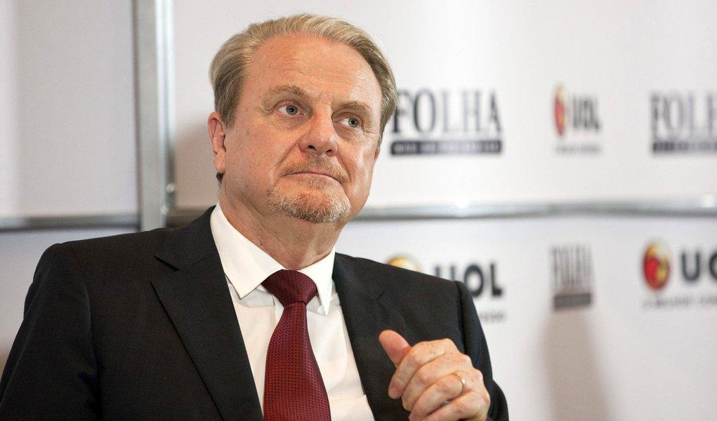PSB-MG pede impugnação da candidatura de Marcio Lacerda