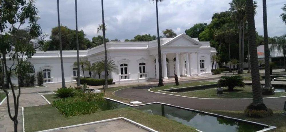 Nove candidatos disputam as eleições de governador no Piauí