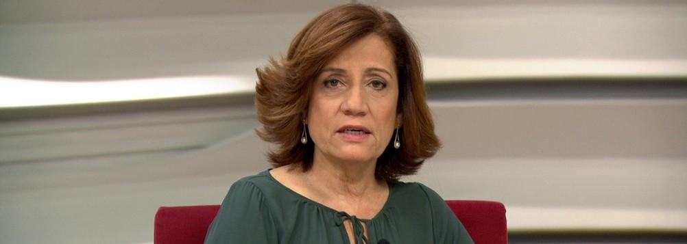 Carta aberta a Miriam Leitão