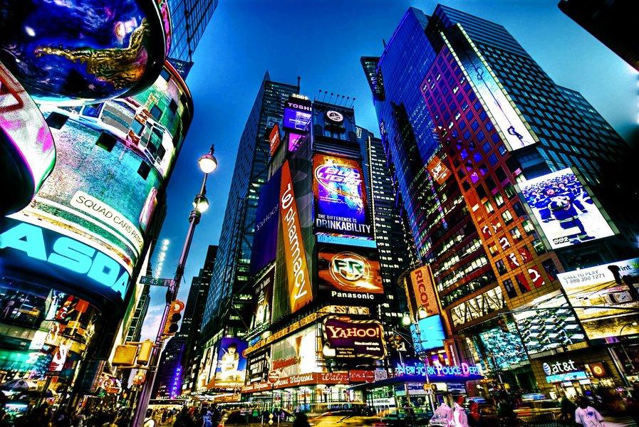 Nova York decide limitar licenças emitidas para serviços de transporte por aplicativo