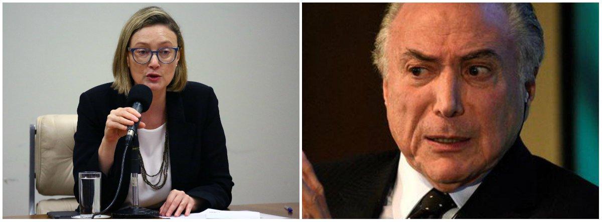 Maria do Rosário: a PEC 95 destrói a dignidade humana