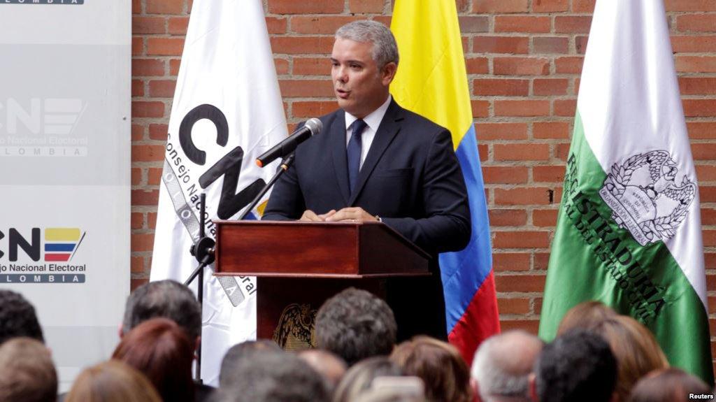 Israel pede que Colômbia reverta decisão de reconhecer Estado palestino