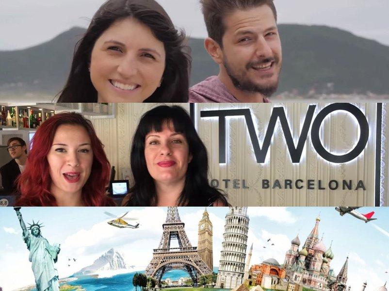 Conheça três canais de YouTube sobre viagens para se inspirar