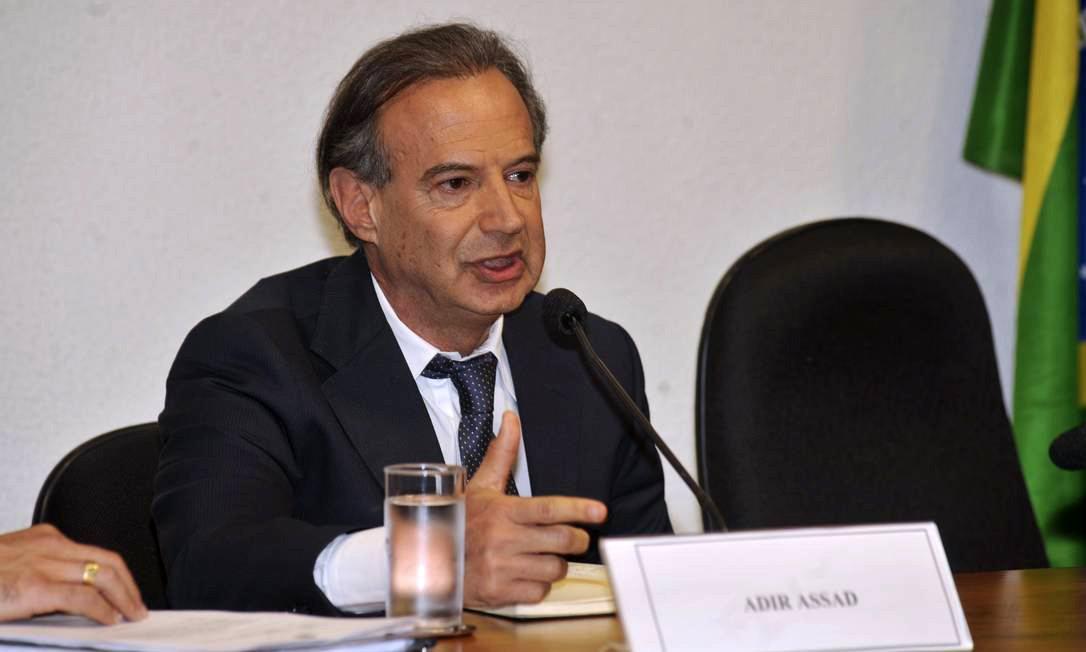 Operador de propina movimentou R$ 1,8 bilhão em bancos