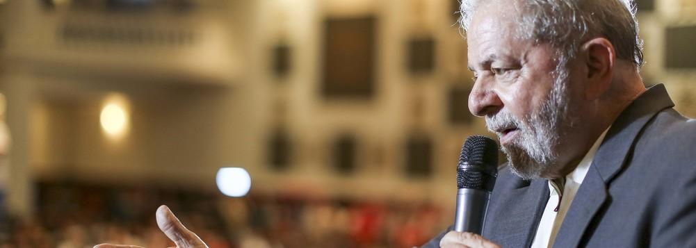 A nova Crise da Justiça brasileira, a face do Lawfare impositiva diante do Mundo pedindo liberdade de Lula