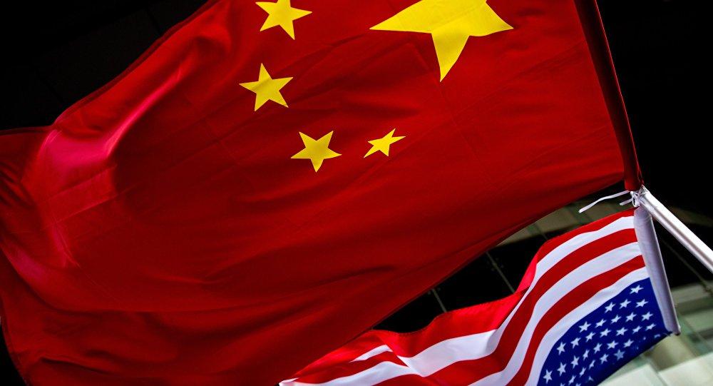China diz que relatório dos EUA sobre ameaça militar é irresponsável e infundado