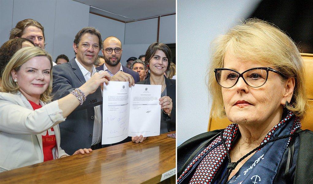 Ricardo Miranda: ONU quer Lula na eleição. TSE vai fingir de morto?