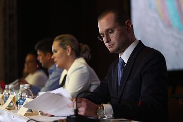 Zanin: se Brasil não cumprir decisão da ONU, eleição será questionada