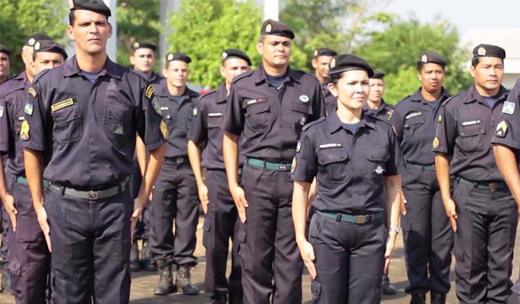 Aumentam pedidos de candidaturas de policiais e militares ativos e inativos