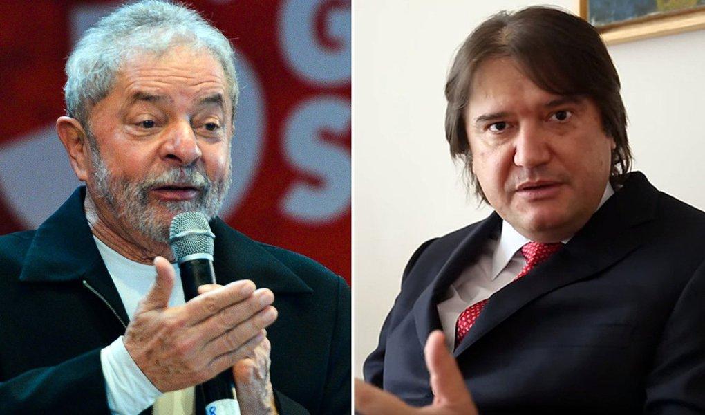 Serrano: decisão da ONU é contundente e tem força política e moral