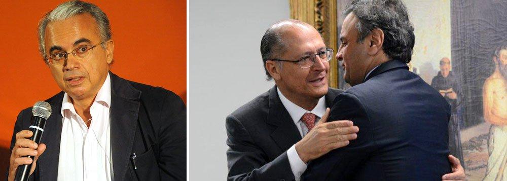 Marcos Coimbra: PSDB corre o risco de acabar
