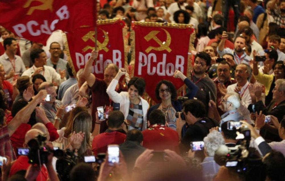 PCdoB: TSE decidiu afrontar a democracia