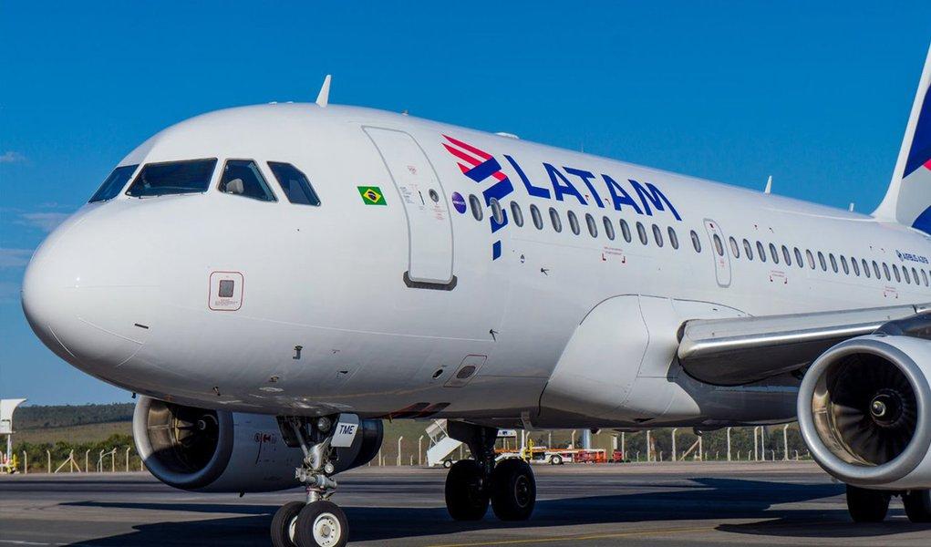 Quatro aviões fazem pouso de emergência no Chile e Peru por ameaça de bomba