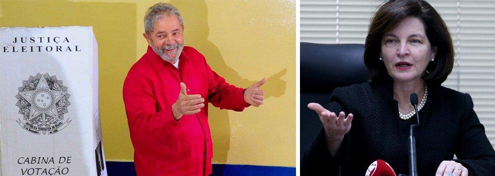Tijolaço critica 'furor' para ver quem 'tira Lula da urna'