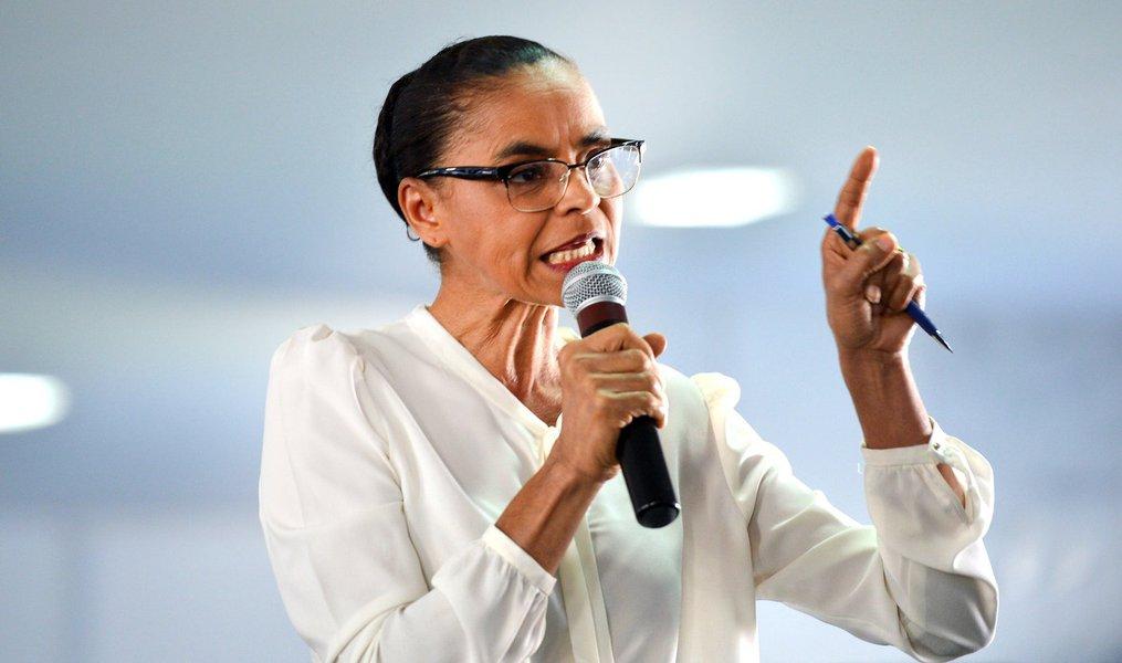Marina Silva pode ser a próxima Presidente da República?