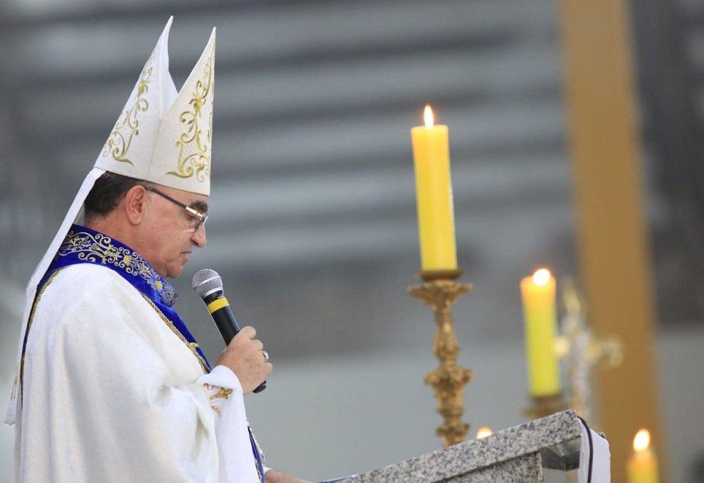 Muquém: Dom Messias defende reeleição de bons gestores