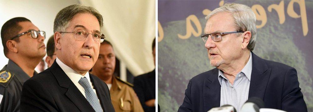 PT não decidiu sobre segunda vaga ao Senado e ainda aguarda Lacerda