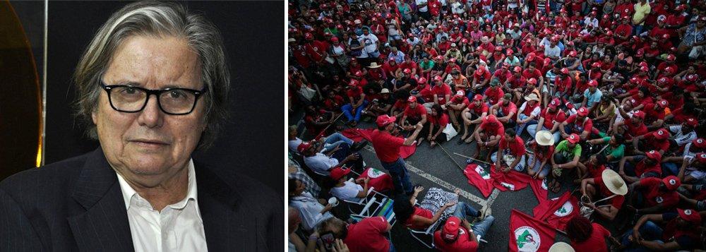 PML: candidatura de Lula virou um grande ato político