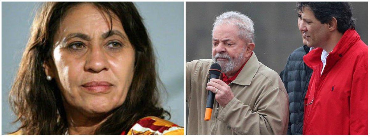 """Tereza Cruvinel fala sobre a """"cartada do PT"""""""