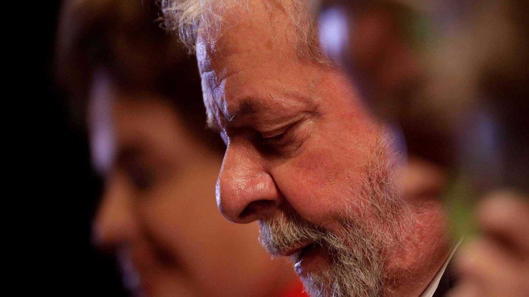 A escrita de Lula como testemunho da história