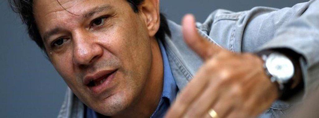Haddad: Venezuela e Nicarágua não podem ser caracterizadas como democracias