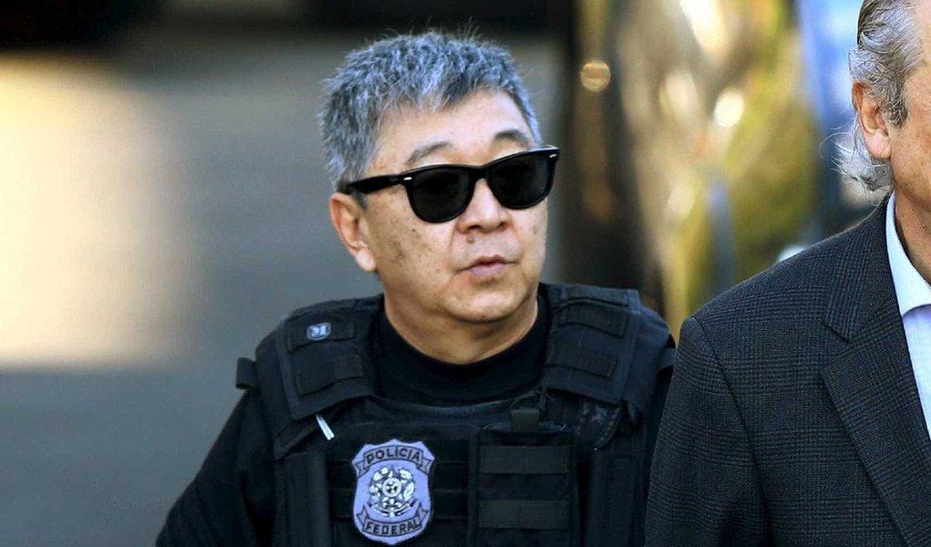 'Japonês da Federal' confessa que foi agente infiltrado da ditadura