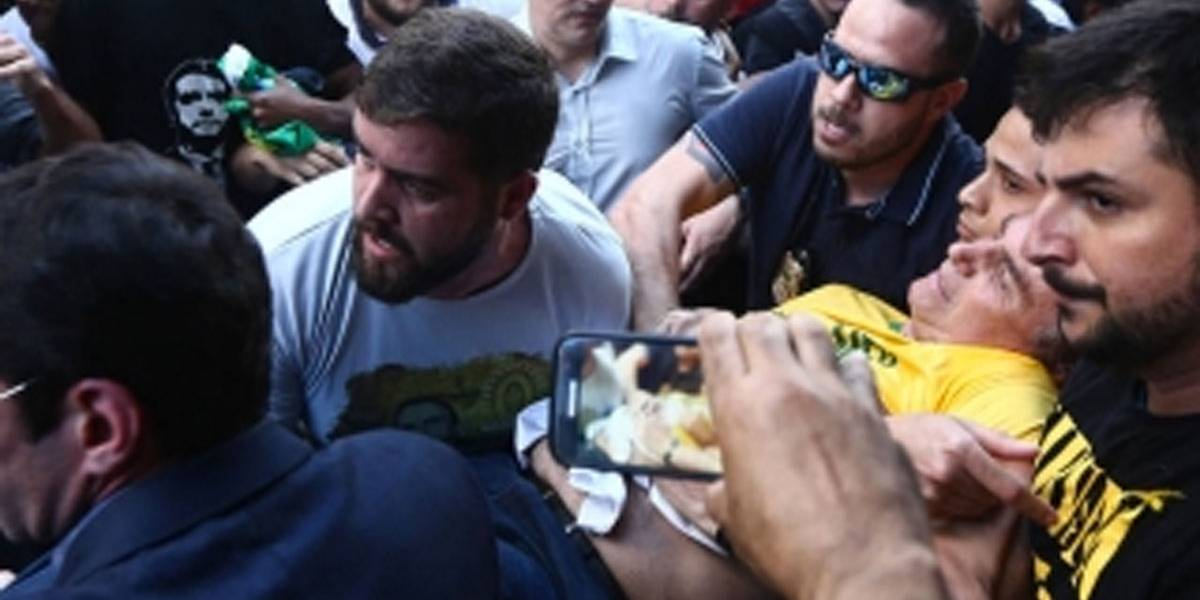 Facada ou Bomba? O que poderá representar o atentado contra Bolsonaro?