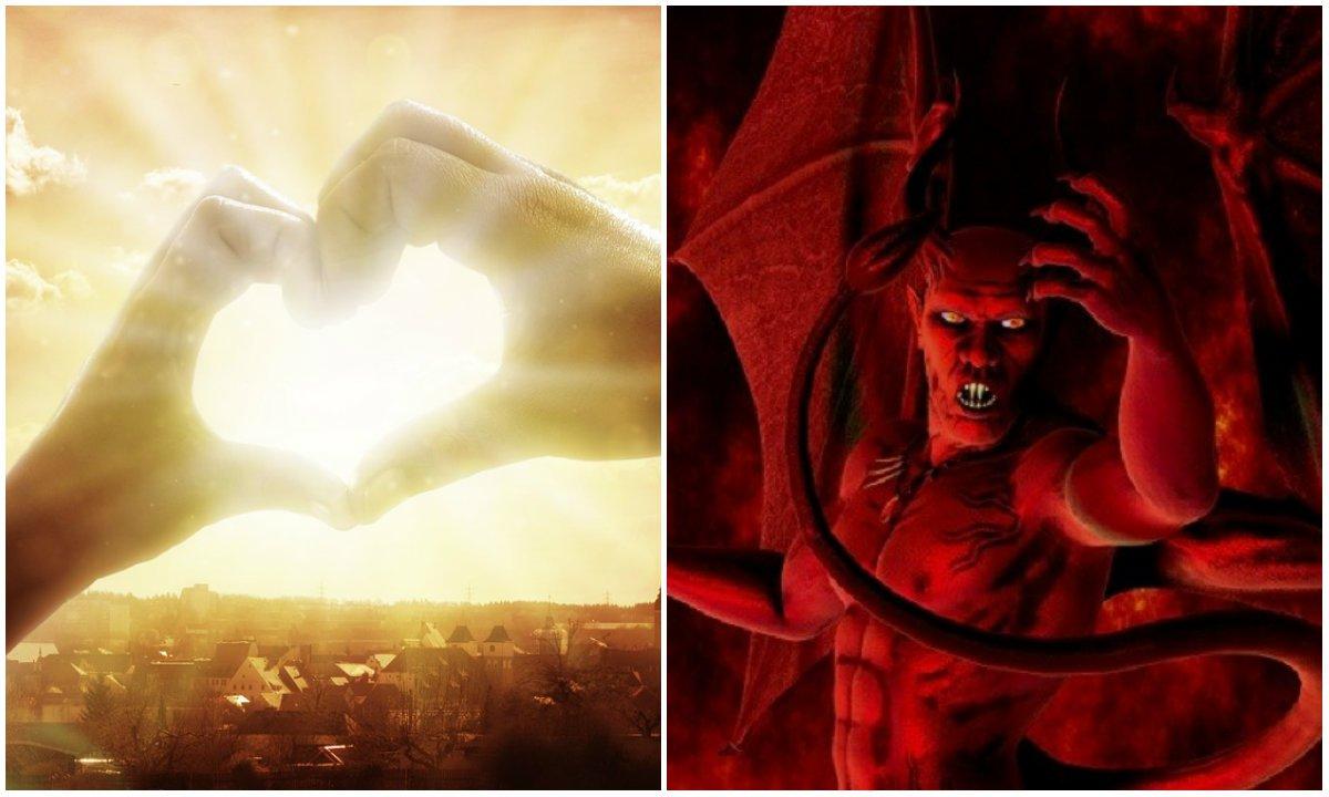 Deus e o Diabo na Terra Seca