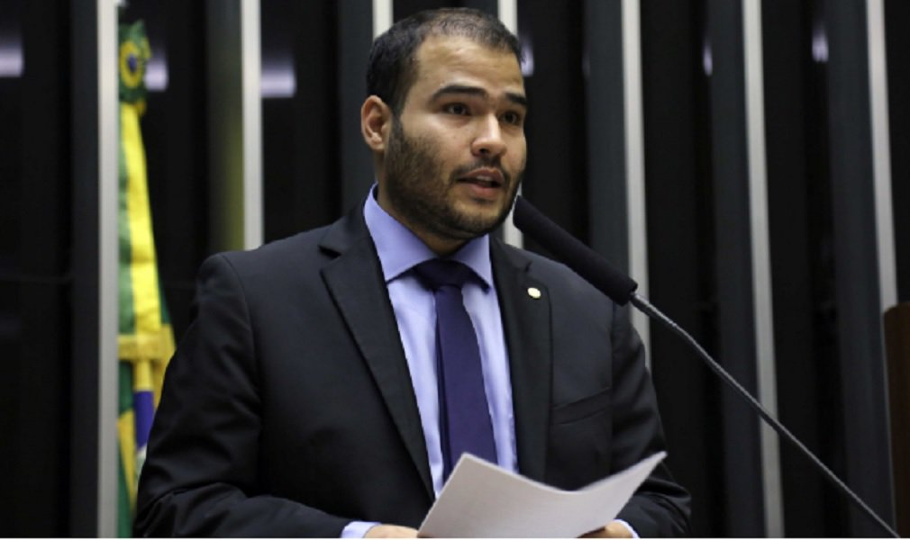Thiago Peixoto vai apoiar Lucas Vergílio para deputado federal