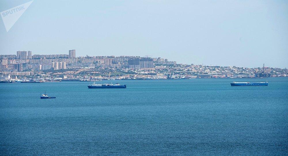 Irã considera histórica a convenção do mar Cáspio