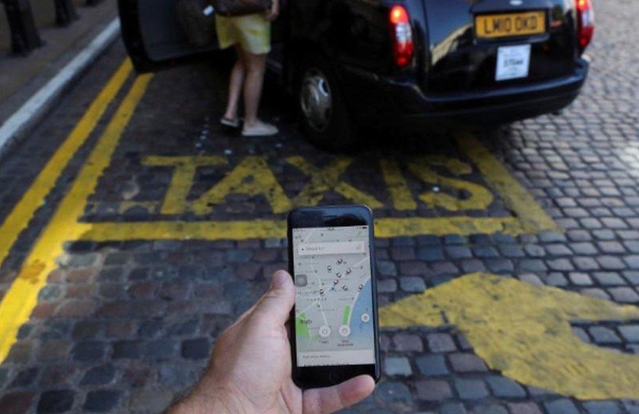 Uber reduz prejuízo, mas ainda está longe de se tornar rentável
