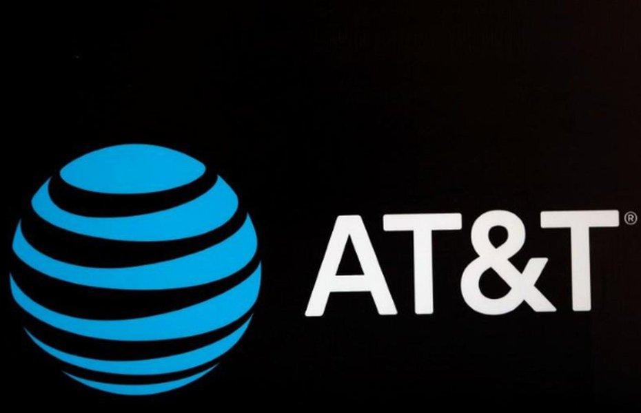 Investidor dos EUA processa AT&T por perda de US$224 mi com criptomoeda